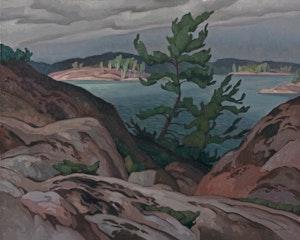 Alfred Joseph Casson