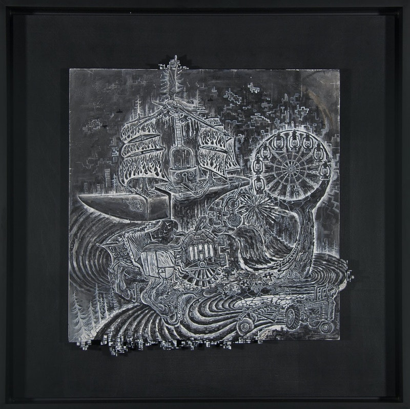 Ghost Ship Image 1