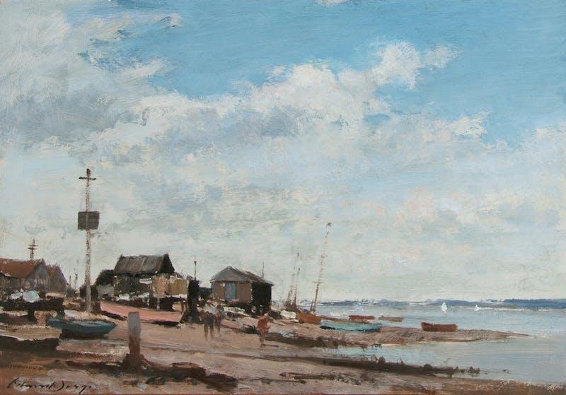 Felixstowe Ferry Image 2