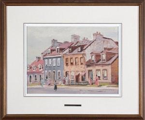 Kingston Houses