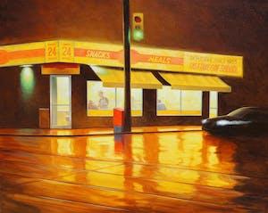 Butterscotch Streets