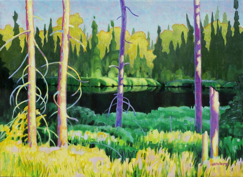 Emerald Creek 1