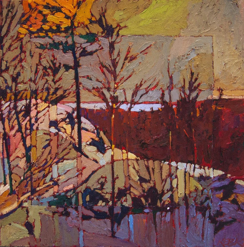 Canadian Landscapes by Bob Kebic