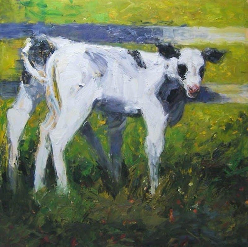 Spring Calves Image 1