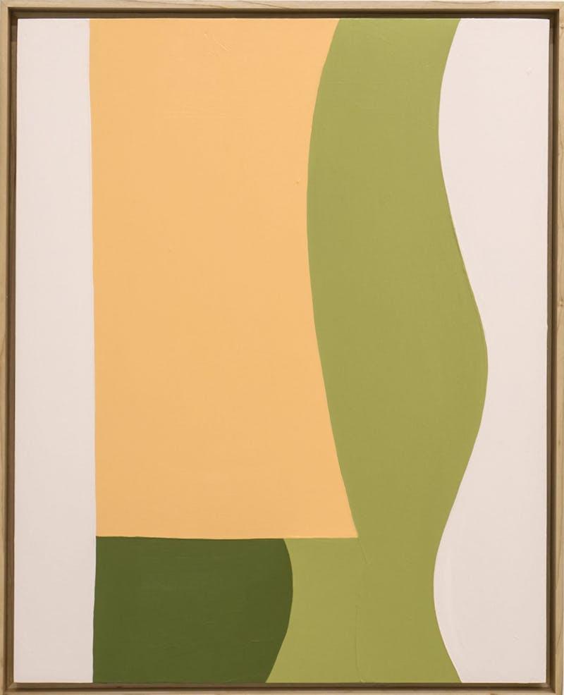 Calla Green & Citrus Image 1
