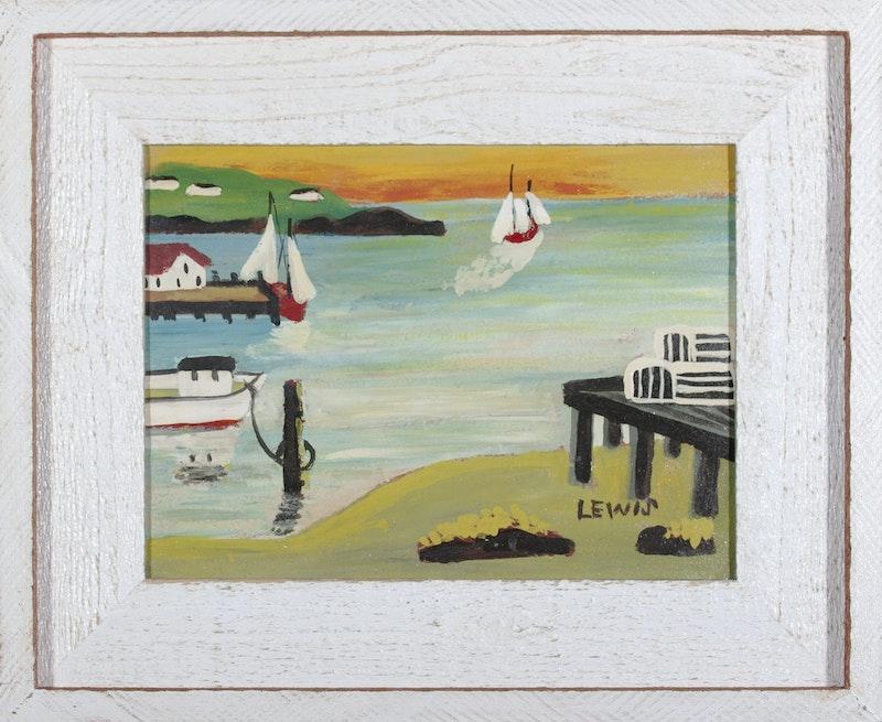 Sailing Away Image 1
