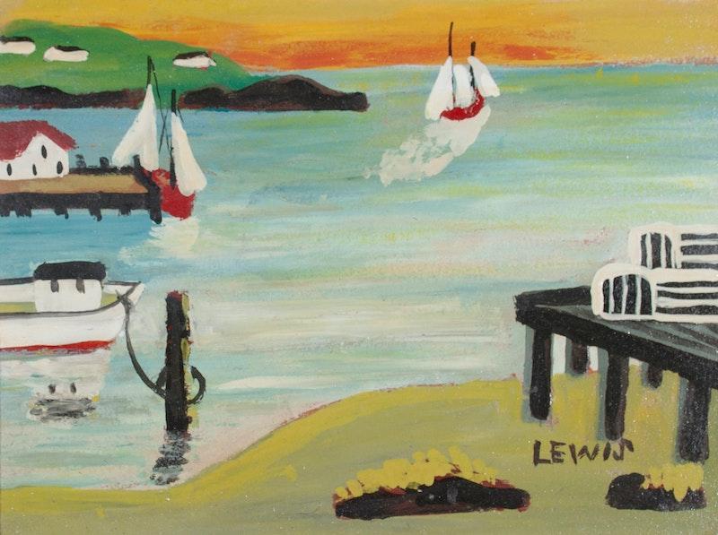 Sailing Away Image 2