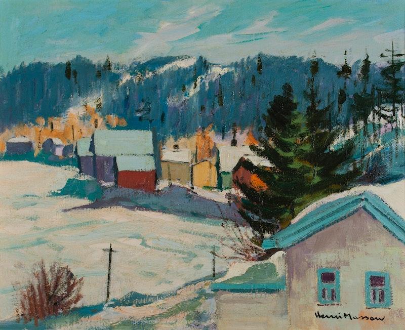 Wakefield, Quebec Image 1