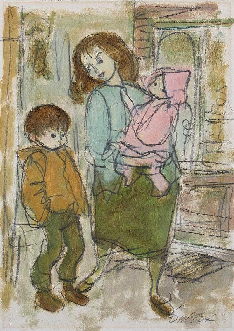 Untitled Sketch Image 2