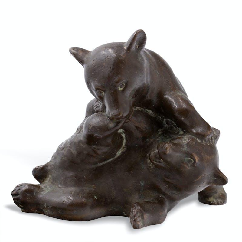 Bear Cubs Image 1
