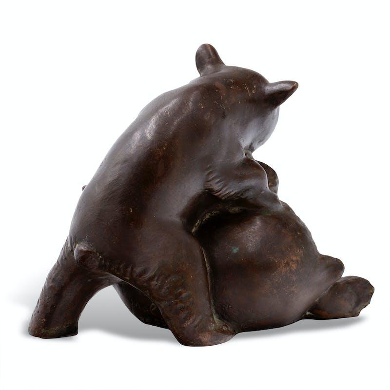 Bear Cubs Image 2