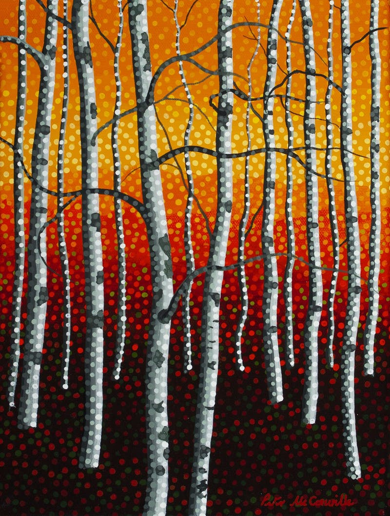 Autumn Aspens 2 Image 1