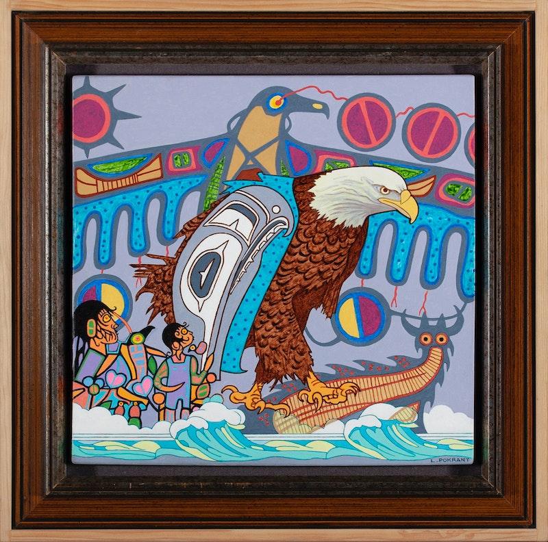 Children of the Thunderbird Image 2