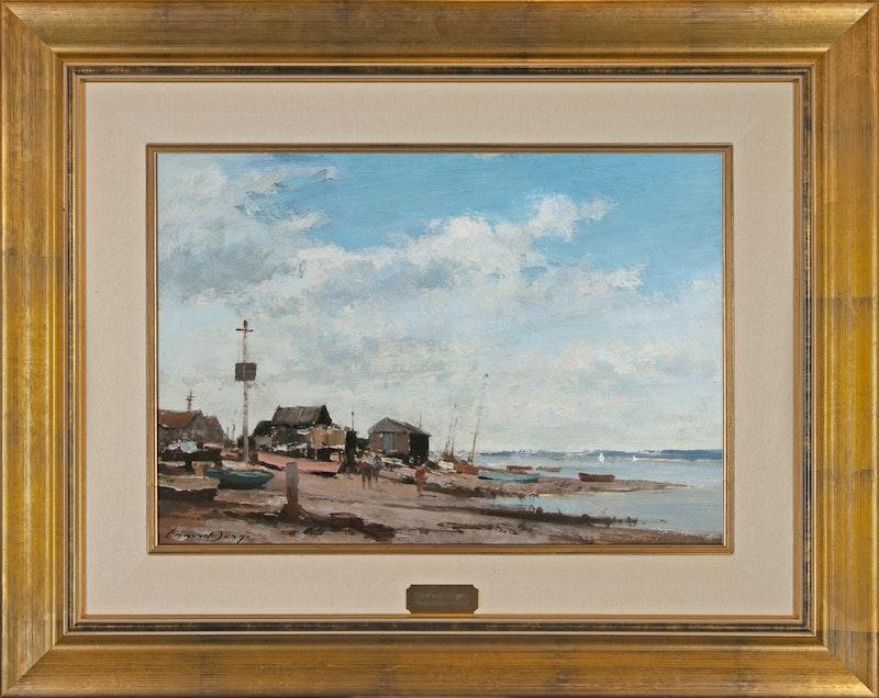 Felixstowe Ferry Image 1
