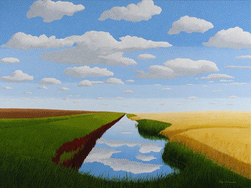 Prairie Ditch Image 1