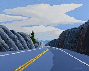 Trans Canada Highway II