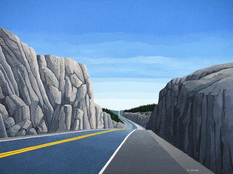 Trans Canada Highway Image 1