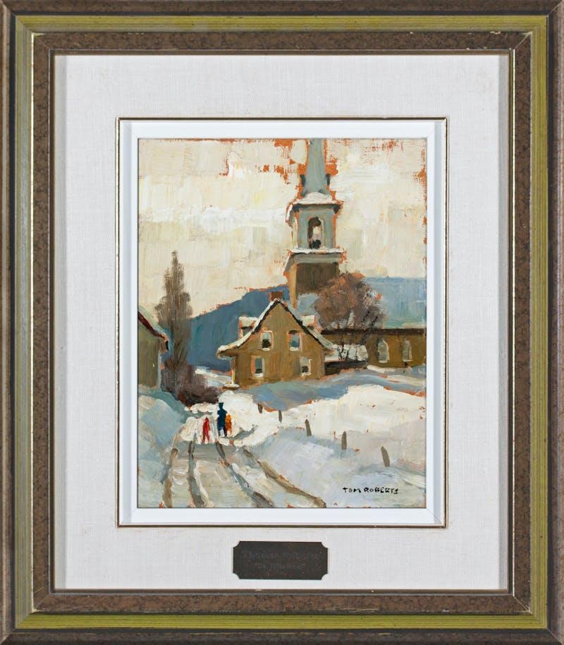 St. Hilaire Image 2