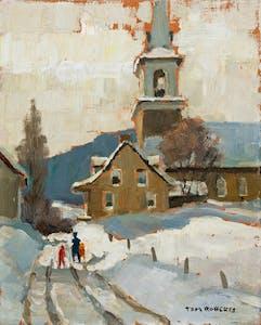 St. Hilaire