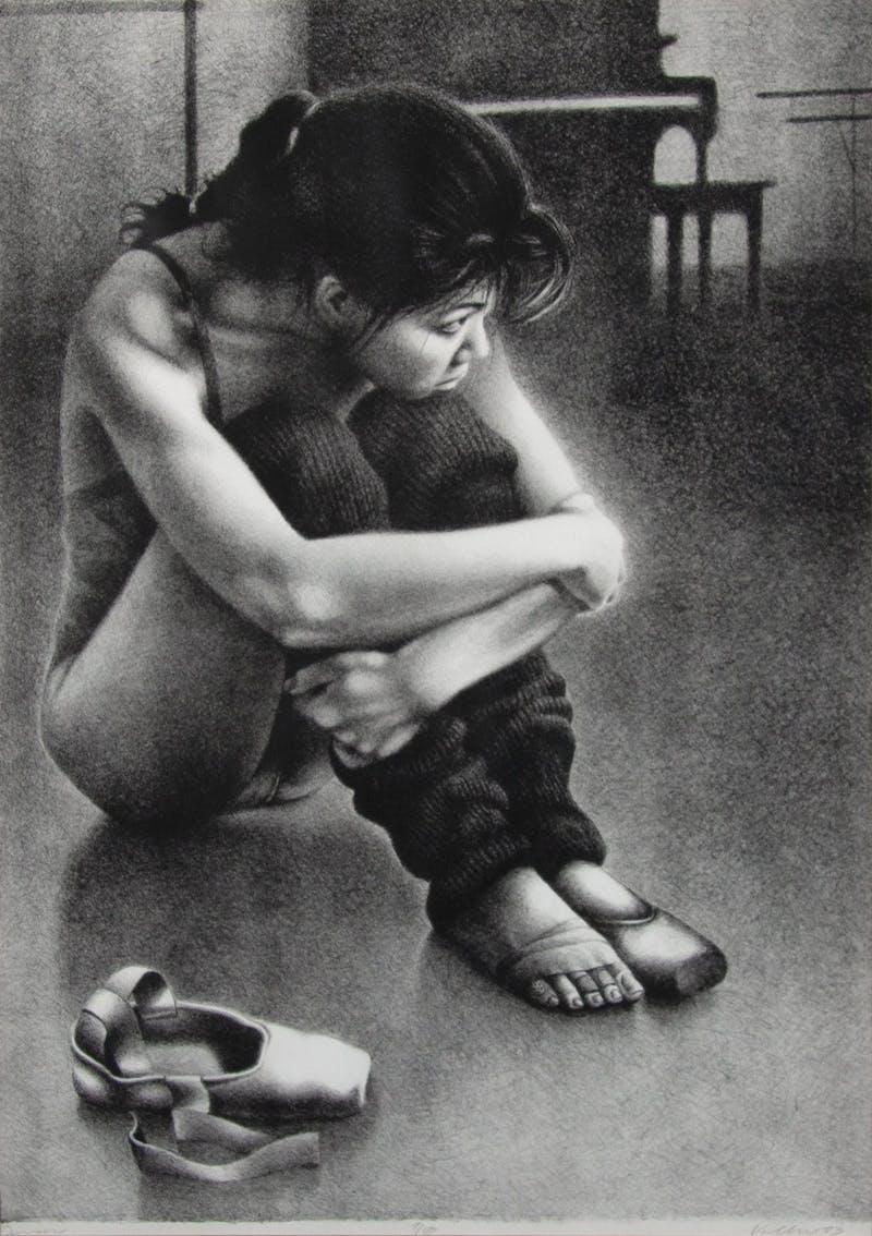 Dancer 7/50 Image 1