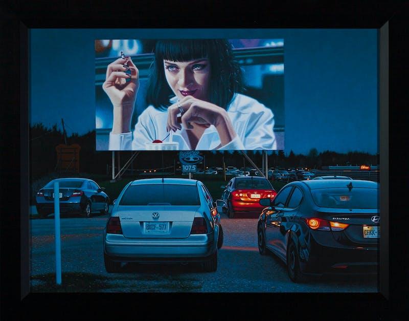 Pulp Fiction 6/15 Image 1