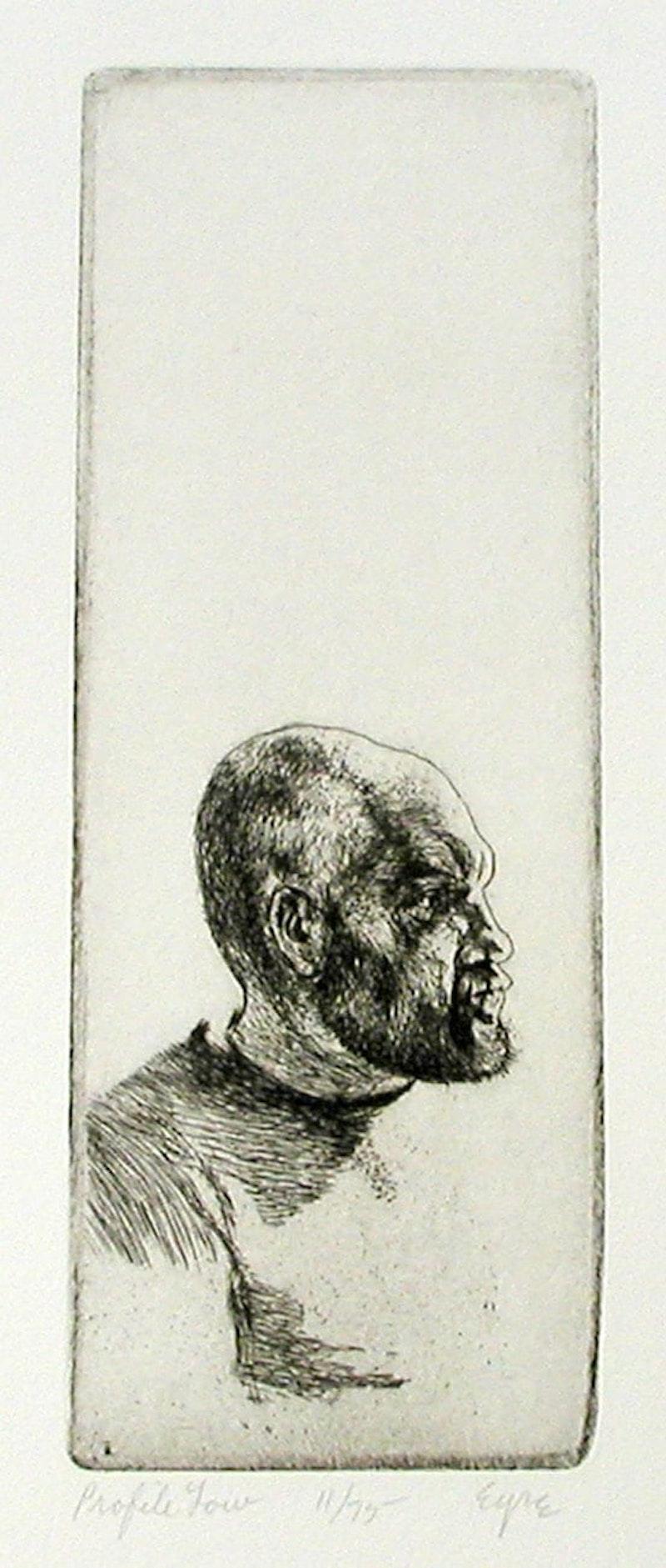 Profile, Low 11/75
