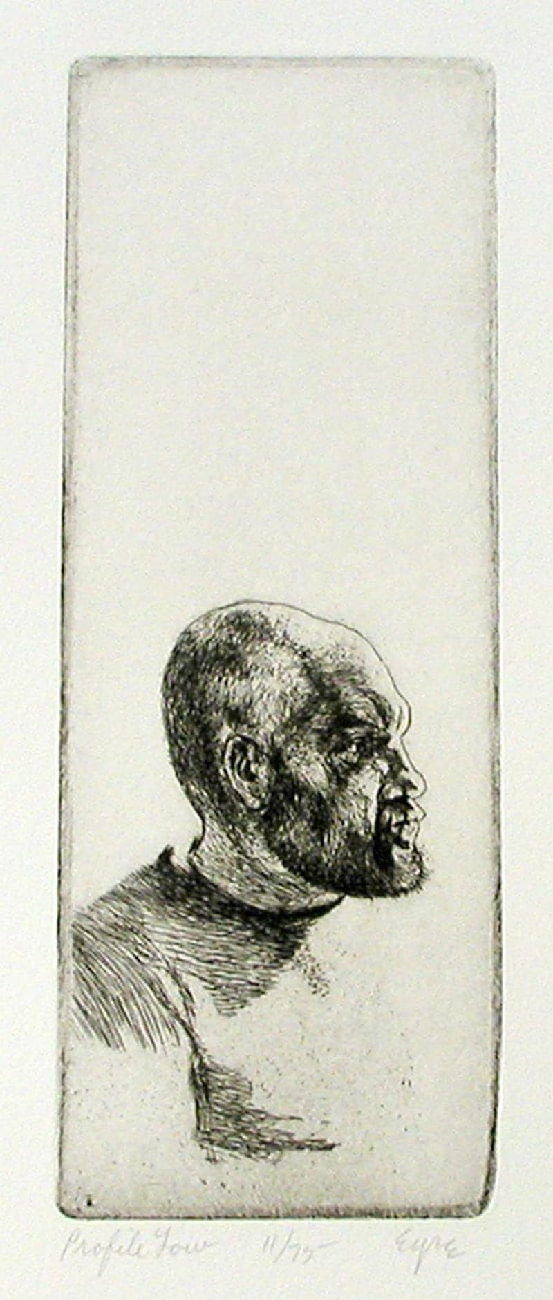 Profile, Low 11/75 Image 1