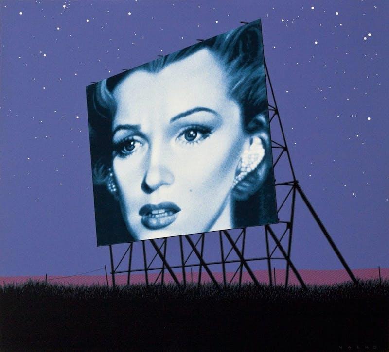 Marilyn Visits the Prairies 9/30 Image 1