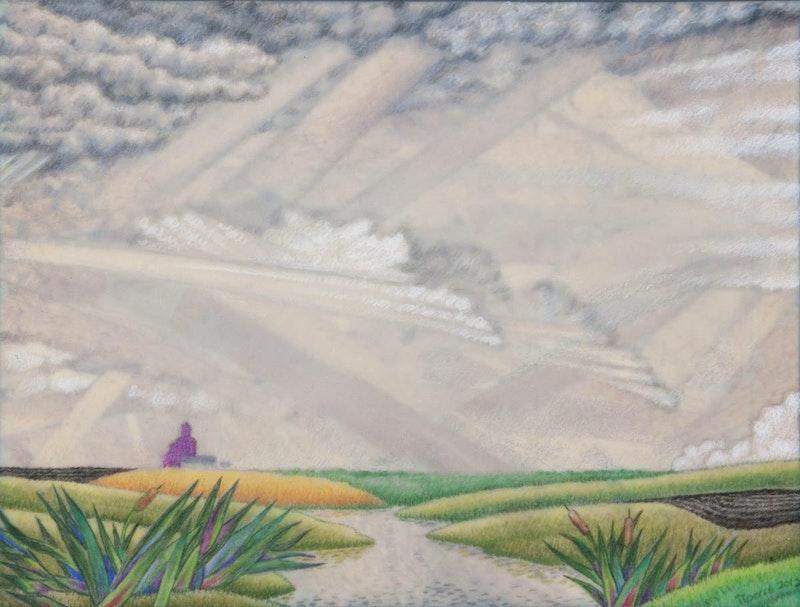 Distant Rains Image 1