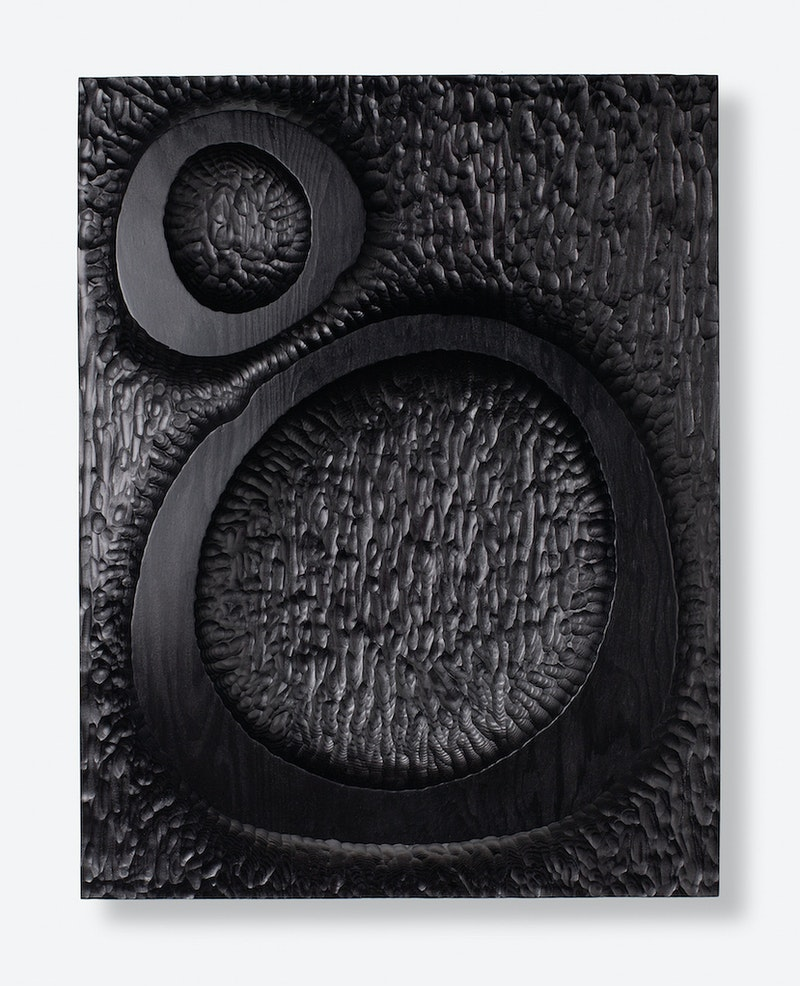 Untitled (Relief #5)