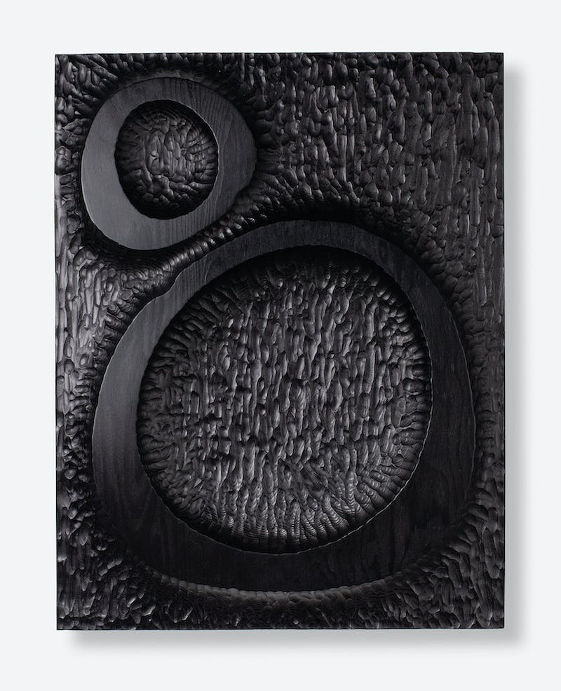 Untitled (Relief #5) Image 1