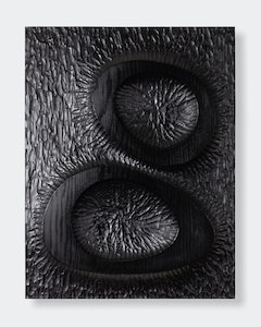 Untitled (Relief #7)