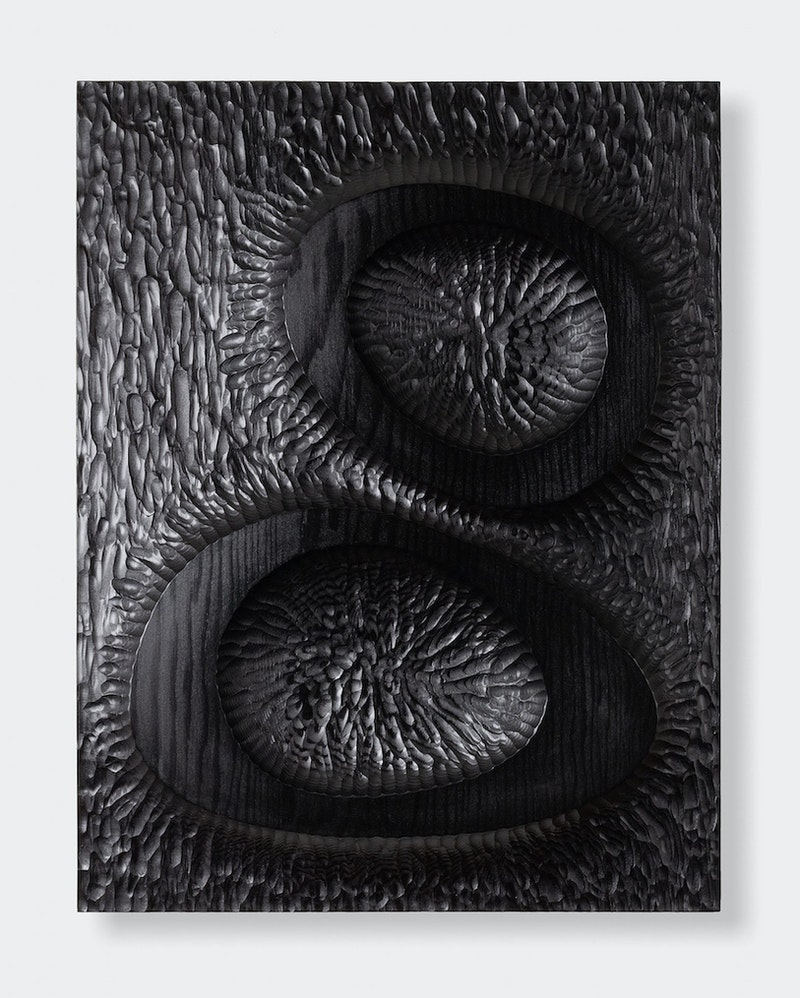 Untitled (Relief #7) Image 1