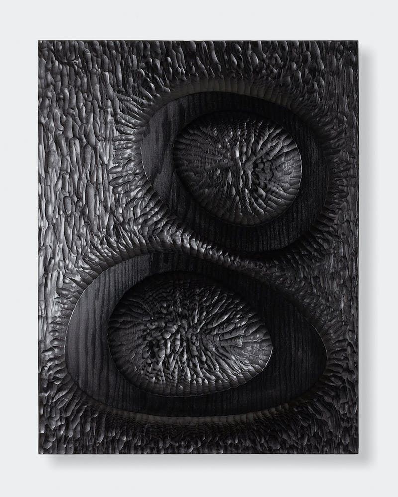 Untitled (Relief #6)