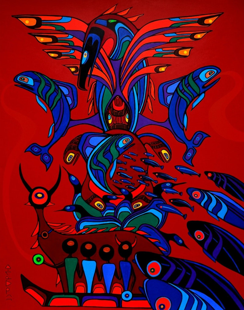 Totemic Guardians Image 1