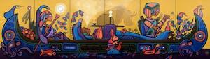 A Great Spirit: The Sleeping Giant of Thunder Bay Returns