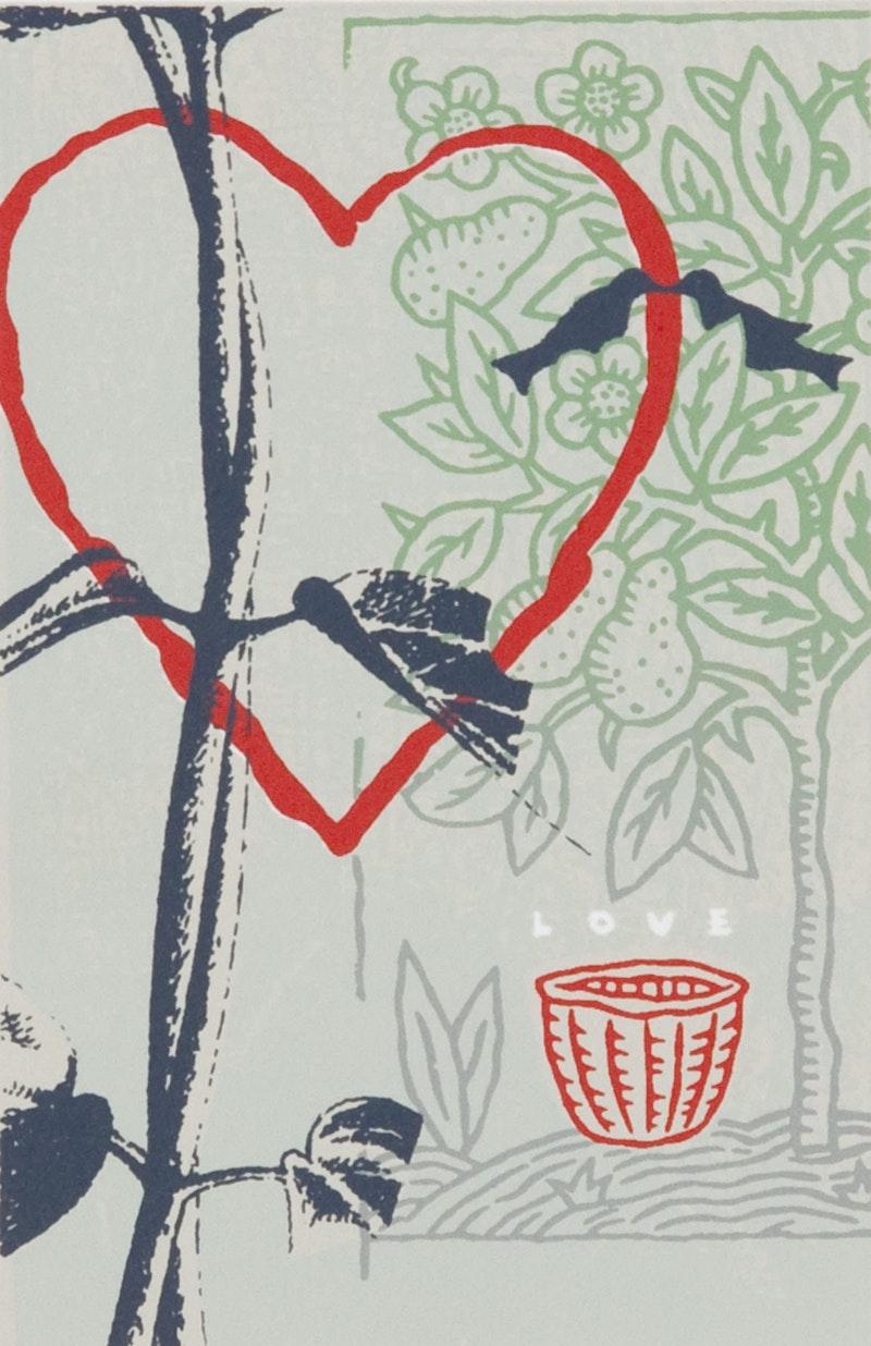 Love Garden III A/P Image 1