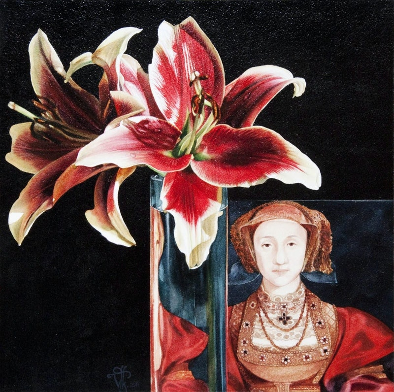 The Red Queen Image 1