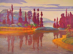 Terry Watkinson  Gallery Artist | Contemporary Artist