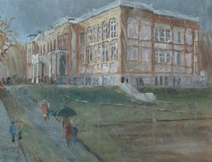 Luxton School