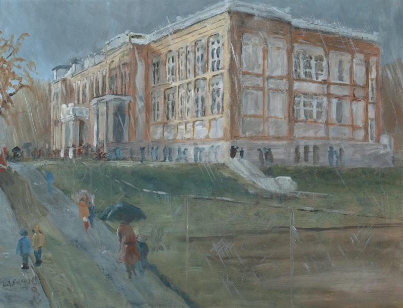 Luxton School Image 1