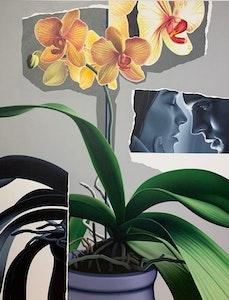 Andrew Valko RCA Gallery Artist | Contemporary Artist