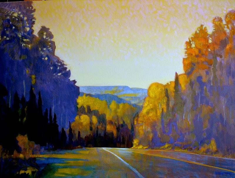 Hills of Thunder Bay Image 1