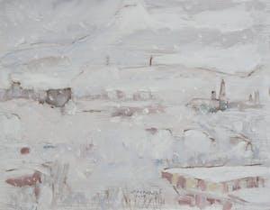 First White, November 19