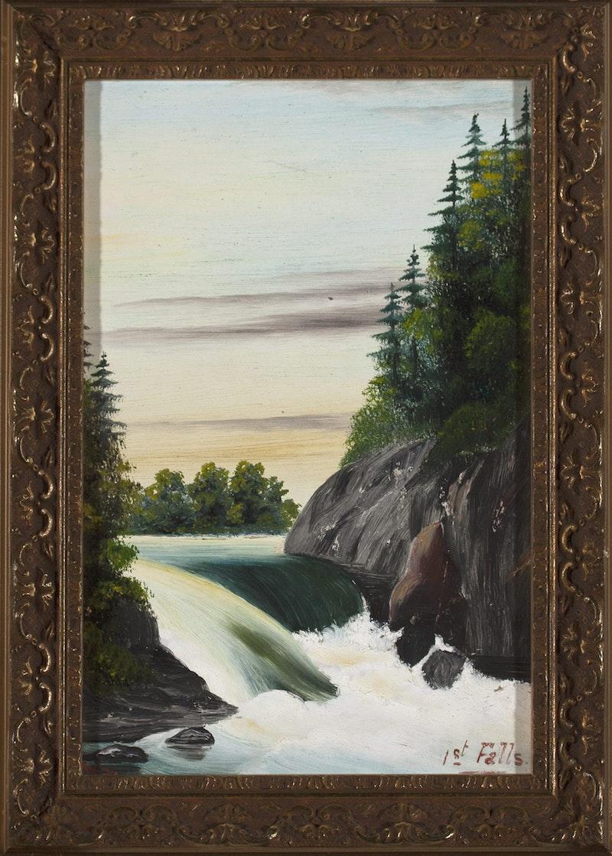 1st Falls Image 1
