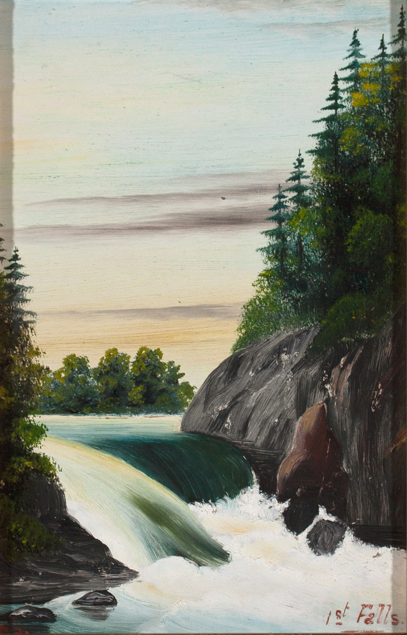 1st Falls Image 2