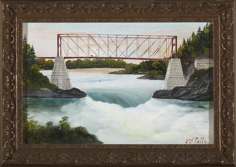 2nd Falls Image 1