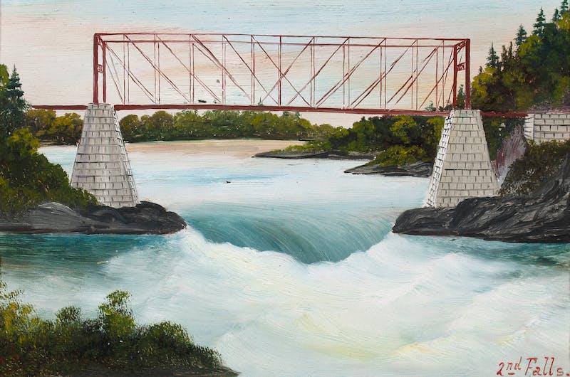 2nd Falls Image 2