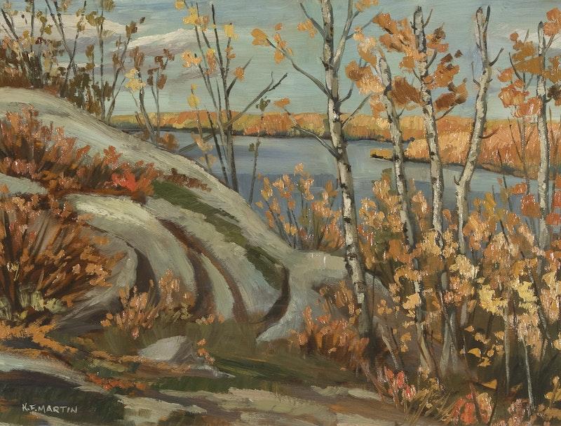 October, Lac du Bonnet Image 3
