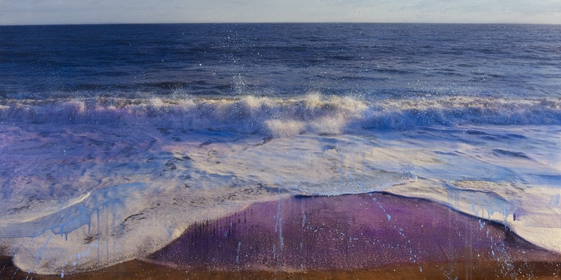 Atlantic Ocean, Vero Beach Image 1